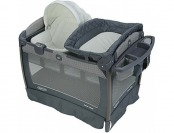 $65 off Graco Oasis with Soothe Surround Technology Playard