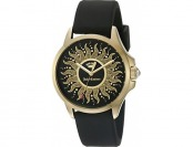 $85 off Juicy Couture Women's 'Jetsetter' Gold-Tone Casual Watch