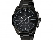 69% off Diesel Men's DZ4283 Diesel Chief Series Black Watch