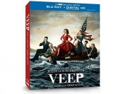 72% off VEEP: Season 3 Blu-ray + Digital HD