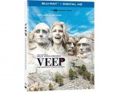 60% off Veep: Season 4 Blu-ray + Digital HD