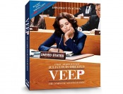 72% off Veep: Season 2 (Blu-ray + Digital Copy)