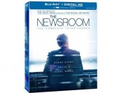 72% off The Newsroom: Season 3 (Blu-ray + Digital HD)