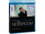 72% off The Newsroom: Season 1 (Blu-ray + Digital HD)