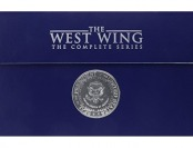 80% off The West Wing: The Complete Series Collection (DVD)