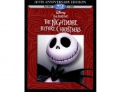 55% off Tim Burton's The Nightmare Before Christmas (Blu-ray)