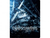 20% off The Edward Scissorhands [25th Anniversary] Blu-ray SteelBook
