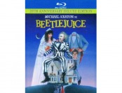 45% off Beetlejuice [20th Anniversary Edition] Blu-ray