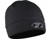 43% off Panther Vision LED POWERCAP Lined Fleece Beanie