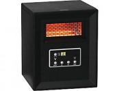 39% off Comfort Glow Infrared Quartz Comfort Furnace