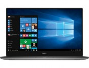 "$300 off Dell XPS 15.6"" 4K Ultra HD Touch-Screen Laptop"