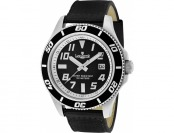 88% off Lancaster Italy Men's Stainless Steel Watch