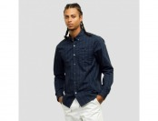75% off Kenneth Cole New York Button-Front Shirt