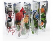 75% off Signature Tumblers Birds 4-pc. Insulated Tumbler Set