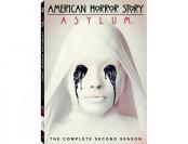 80% off American Horror Story: Asylum (4 Discs)
