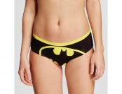 65% off DC Comics Batman Women's Boyshorts - Black XS
