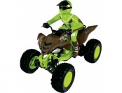 60% off Ignite Realtree Remote-Controlled ATV