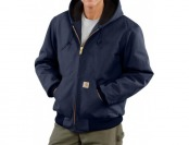 45% off Carhartt Active Duck Jacket For Big Men