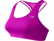 63% off New Balance The Tonic Crop Womens Sport Bra