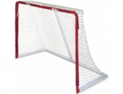 81% off Mylec Pro Style Steel Hockey Goal