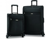 50% off American Tourister Lightweight 2-Pc Spinner Set