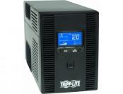 60% off Tripp Lite 1500VA UPS Back Up, AVR, LCD Display, 10 Outlets