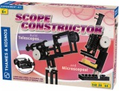 23% off Thames & Kosmos Scope Construction Kit