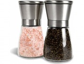 63% off Salt and Pepper Grinder Set