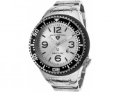 88% off Swiss Legend Neptune Force Stainless Steel Watch
