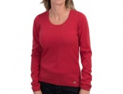 82% off Dale of Norway Astrid Sweater - Merino Wool (For Women)