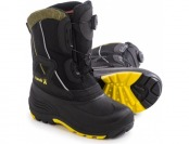 67% off Kamik Backwood Pac Kids Boots - Insulated