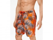 83% off Calvin Klein Men's UV Protection Quick Dry Swim Trunks