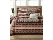 65% off Kenmore 8-Pc. Full Comforter Set Bedding