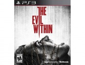 89% off The Evil Within Pre-Owned (PlayStation 3)