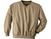80% off Cabela's Men's Windcrest Microfiber Pullover, Tall