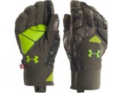 74% off Under Armour Men's ColdGear Infrared 2.0 Primer Gloves