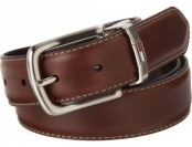 62% off Tommy Hilfiger Men's Reversible Belt, Brown/Black