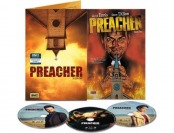 30% off Preacher: Season 1 (Blu-ray) Graphic Novel