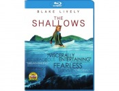 57% off The Shallows (Blu-ray + UltraViolet)