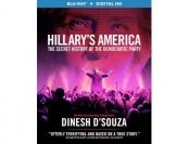 40% off Hillary's America: Secret History of the Democratic Party