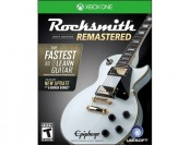 33% off Rocksmith 2014 Edition - Remastered - Xbox One
