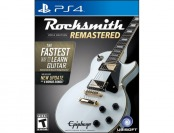 33% off Rocksmith 2014 Edition - Remastered - PlayStation 4