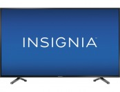 "$50 off Insignia 48"" LED 1080p HDTV NS-48D510NA17"