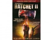 82% off Hatchet II (DVD)