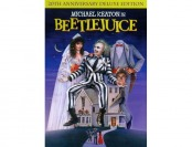 33% off Beetlejuice [Deluxe Edition] DVD