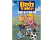 88% off Bob the Builder - The Big Game (DVD)