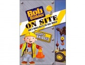 95% off Bob The Builder: On-Site - Roads And Bridges (DVD)