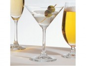 87% off Regina Durobor 7 oz. Martini Glasses (Set of 6)