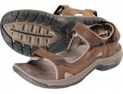 77% off Teva Jetter Sandals - Brown