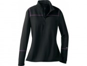 75% off Cabela's Women's MTP Heavy Weight 1/4-Zip Pullover